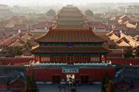 Forbidden City,Imperial Palace,Beijing