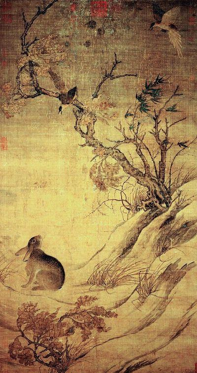 Symbolism of Animals in Chinese Art