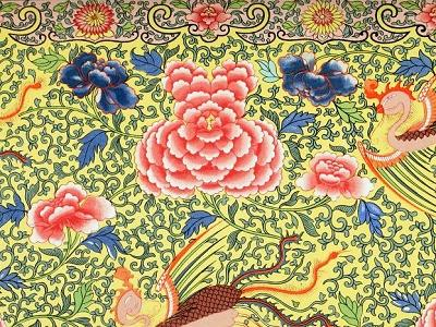 346e683873a7 Chinese Flower and Fruit symbolism
