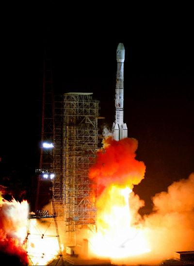 china, space launch, rocket launch, long march