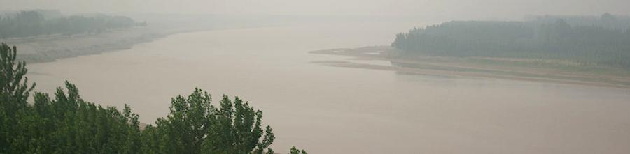 Yellow River, river