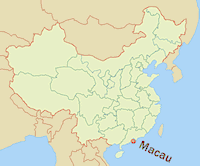 Macau Special Administrative Region China